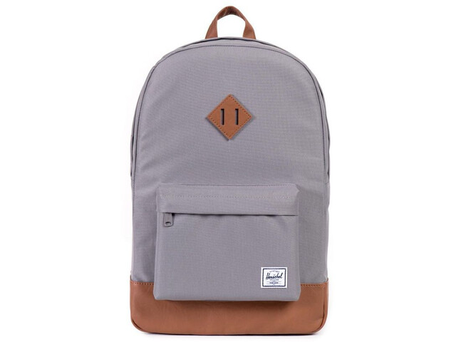 Herschel Heritage Plecak, grey/tan